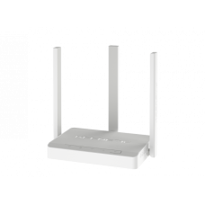KEENETIC KN-1510-01TR City AC750 4Port Mesh Router Access Point Repeater