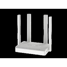 KEENETIC KN-2111-01TR Extra Dsl AC1200 VDSL2/ADSL2+ 4 Port Modem Router