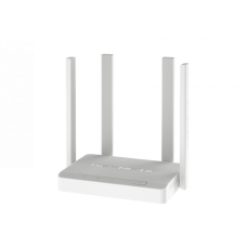 KEENETIC KN-1610-01TR Air AC1200 5Port Mesh Router Access Point Repeater