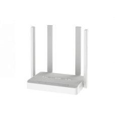 KEENETIC KN-1710-01TR Extra AC1200 5Port USB2 Mesh Router Access Point Repeater