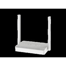 KEENETIC KN-1310-01TR Lite 300Mbps 2x5dBi VPN 5Port Fiber Mesh Router Access Point