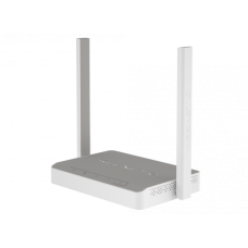 KEENETIC KN-1410-01TR Omni N300 5Port USB2 Mesh Router Access Point