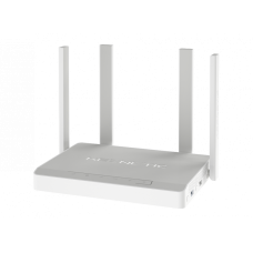 KEENETIC KN-1010-01TR Giga AC1300 5GPort Sfp Mesh Router Access Point Repeater