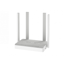 KEENETIC KN-1910-01TR Viva AC1300 5GPort 2xUSB2 Mesh Router Access Point